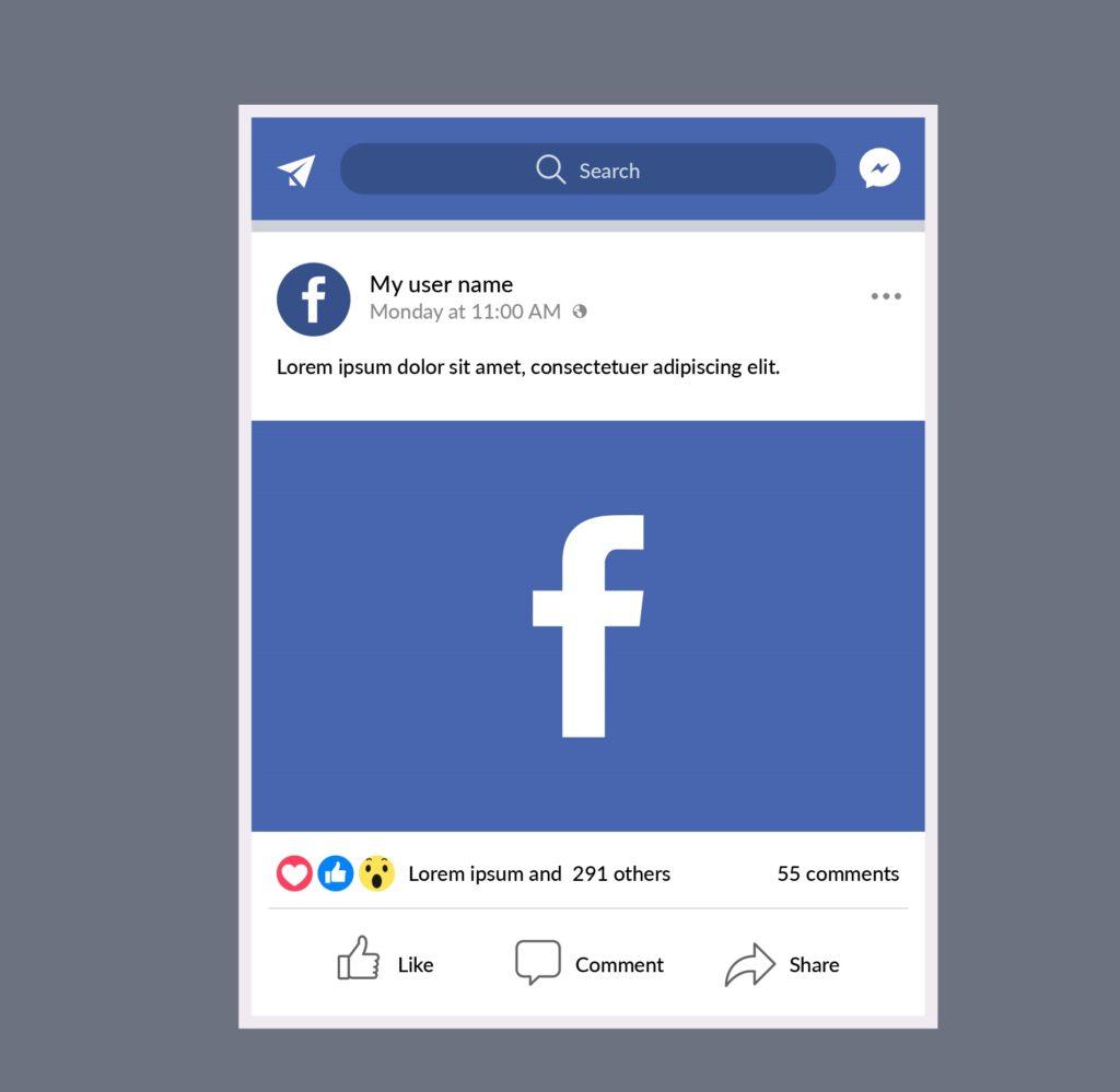 Теги для превью при расшаривании в facebook