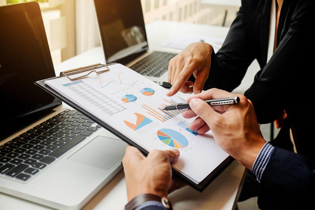Методы расчета бюджета в интернет-маркетинге